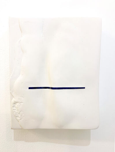 Jill Downen, 'Untitled 42 (Here all is distance, there it was Breath series)', 2018