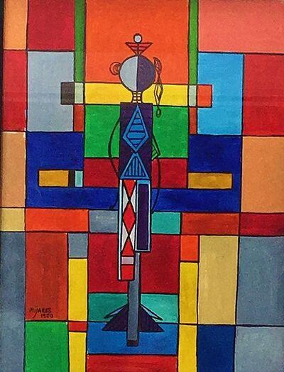 Jose Mijares, 'Untitled', 1970