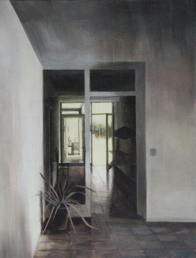 Bea Sarrias, 'Antes de la despedida (before the farewell) ', 2018