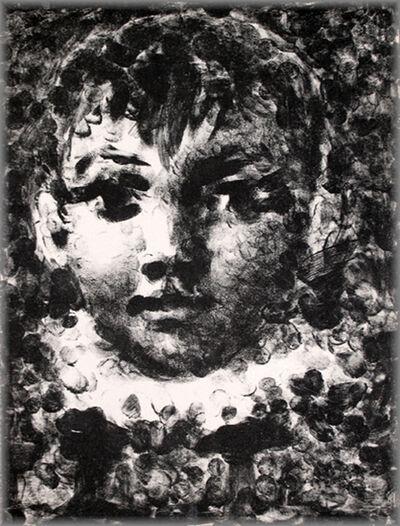 Pablo Picasso, 'Portrait of Claude', 1950