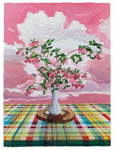 Julia Whitney Barnes, 'May Day/Domestic Bliss', 2016
