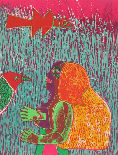 Corneille, 'La grande champ d'Herbe', 1977
