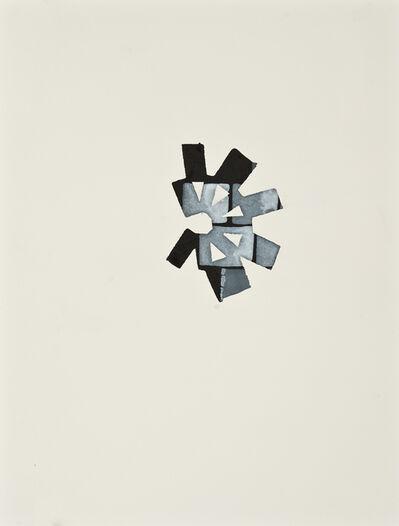 Chuck Holtzman, '889', 2013