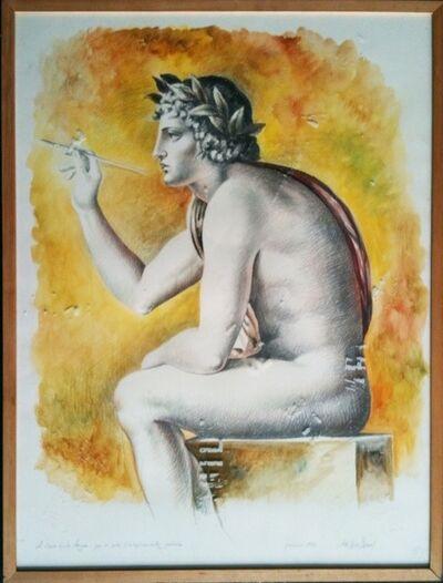 Carlo Maria Mariani, 'Sans Titre', 1984
