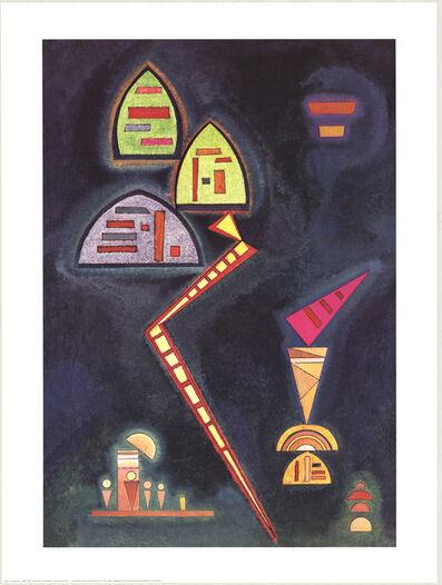 Wassily Kandinsky, 'Grun', 1994