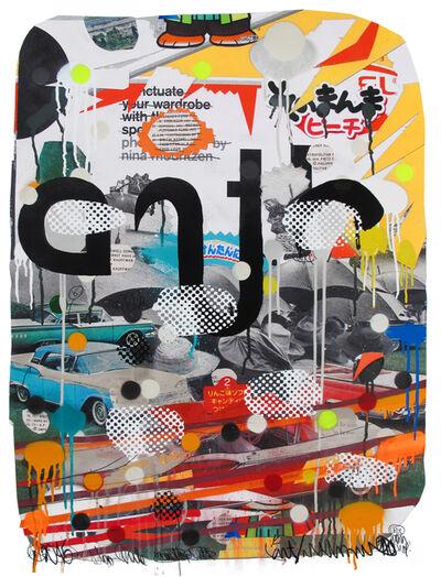 TAN VARGAS, 'arte', 2015