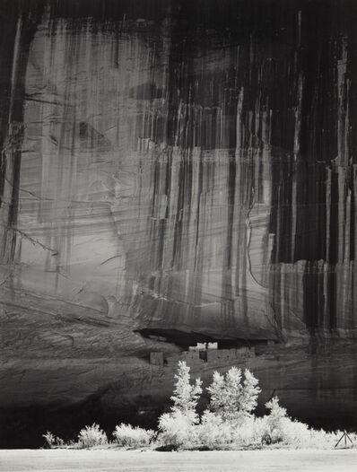 Ansel Adams, 'White House Ruin, Morning, Canyon de Chelly', 1949