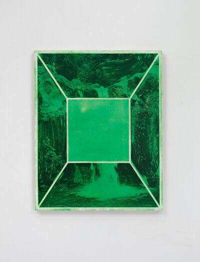 Claudia Peña Salinas, 'Atli temoayan II', 2020