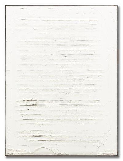 Caro Jost, '35 White Street, New York (former studio Barnett Newman)', 2010