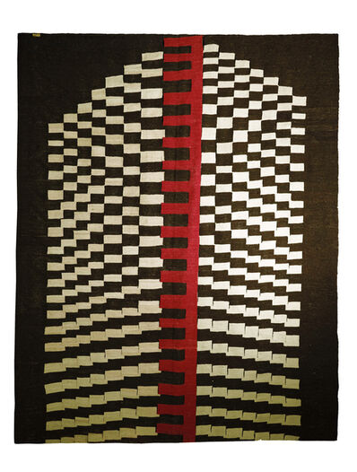 Belkıs Balpınar, 'Skyscraper - Gökdelen', 1995
