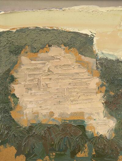 """William Congdon, '""""Tozeur 1 (Tunisia)""""', 1972"""