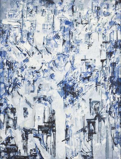 Maria Helena Vieira da Silva, 'Untitled', 1958