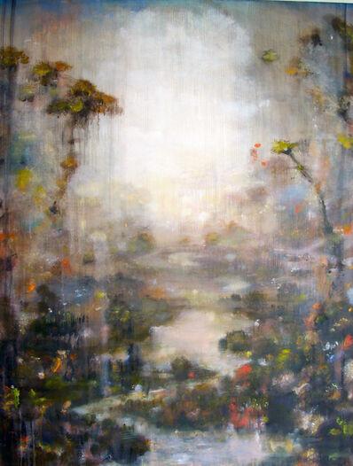 Tom Leaver, 'Wait', 2014