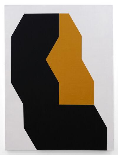 Julian Montague, 'Wreck of the Hesperus', 2018