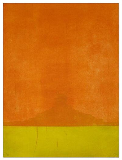 Matthew Tyson, 'LIQUIDE N°3 J512', 2012