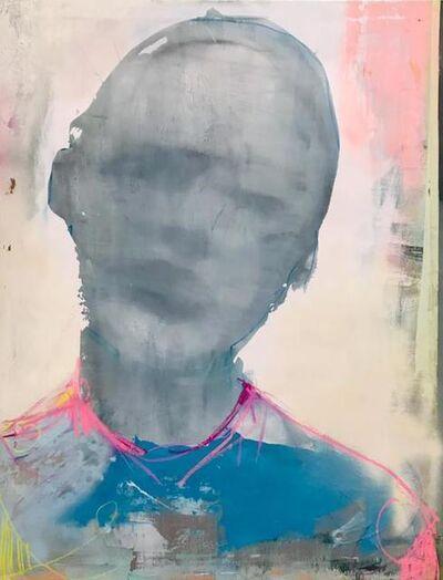 Simon Nelke, 'Emma', 2019