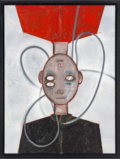 Thomas Zipp, 'A.O.: Schroedinger', 2016