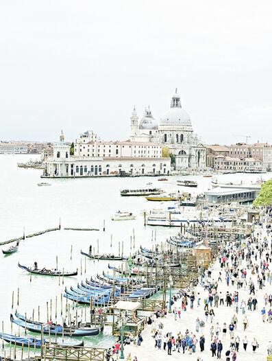 Joshua Jensen-Nagle, 'The Heart of Venice', 2017