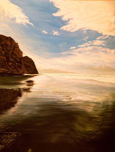 Talieh Kesh, 'Delmar Oceanscape', ca. 2015