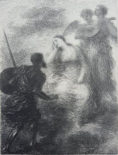 Henri Fantin-Latour, 'Vision', 1895