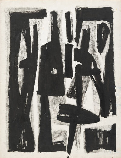 Lois Frederick, 'Untitled', ca. 1950