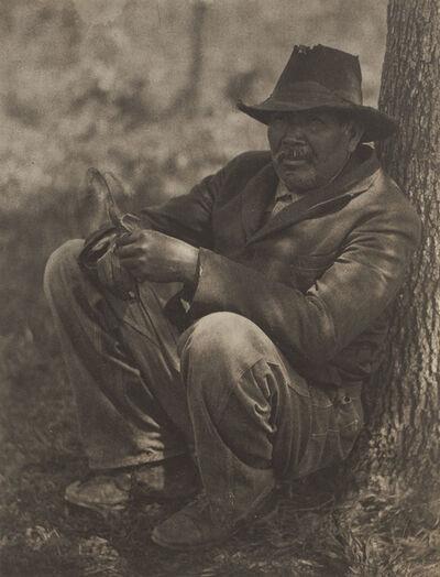 Doris Ulmann, 'South Carolina', 1926