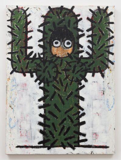Jay Stuckey, 'Cactus Girl', 2016