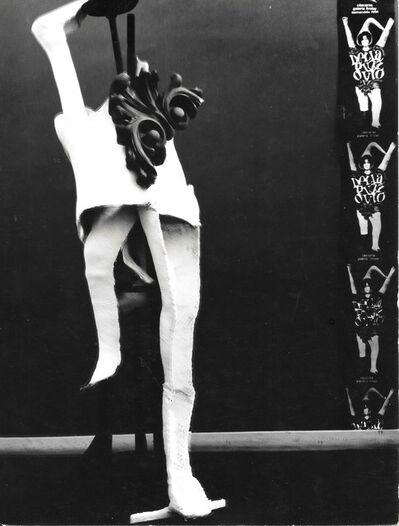 "Dalila Puzzovio, 'Untitled ""Cascaras""Galería Lirolay, Buenos Aires, Argentina, 1963.', 1963"