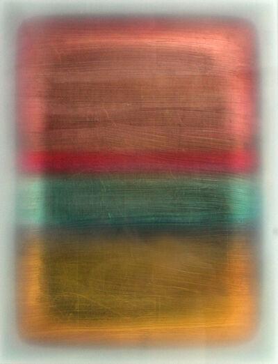 Giovanni Castell, 'Saturnia', 2019
