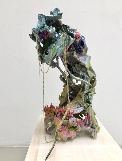Karl Karner, 'LLAC', 2019