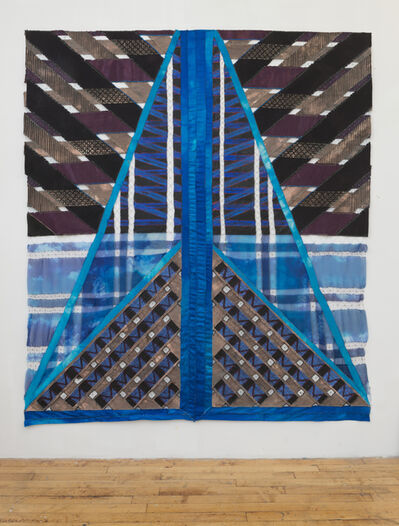Julia Bland, 'Midnight Morning', 2016
