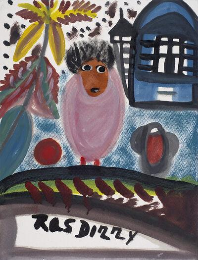 Raz Dizzy, 'In the Shefield Valley', 1998