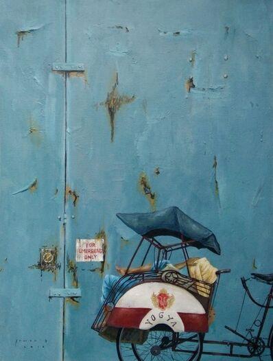 Irwan Guntarto, 'For Emergency Only', 2016