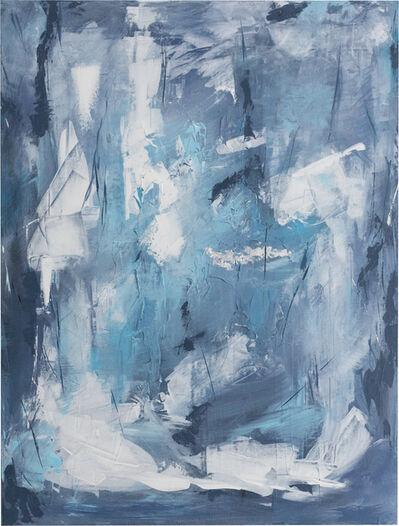 Daniella Gallistl, 'bursting with curiosity', 2020