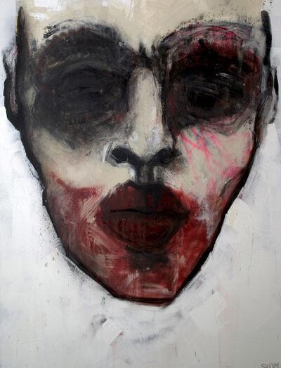 Schalk Van der Merwe, 'Animal ', 2016