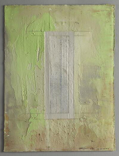 Matthew Baumgardner, 'The Way Out #10', 2010