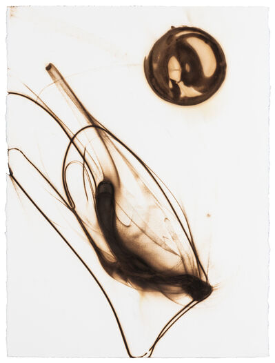 Etsuko Ichikawa, 'Trace 3114 (Framed)', 2012