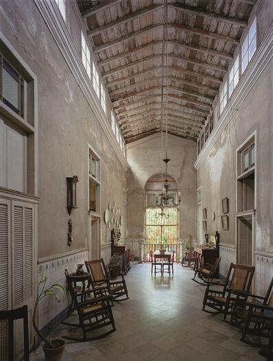 Robert Polidori, 'Home of Mercedes Alfonso, Linea 508 (between D and E) (Havana)', 1997