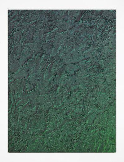 Michael Staniak, 'IMG Fibre painting 004', 2019