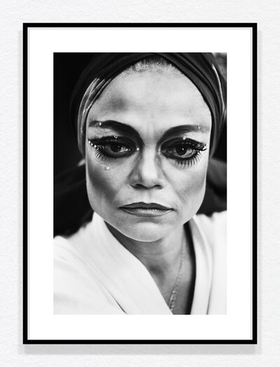 Coreen Simpson, 'Eartha Kitt, NYC', 1978/2021