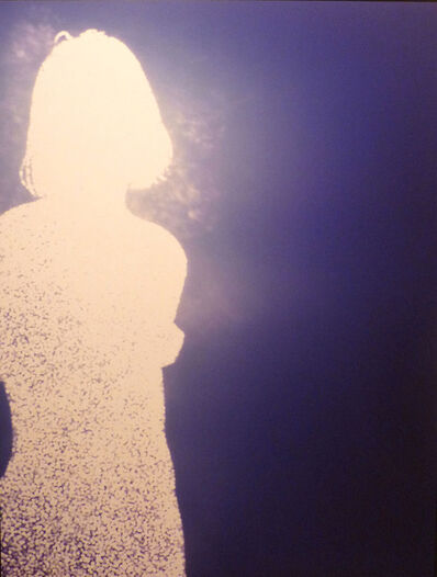 Christopher Bucklow, 'Guest, 2.11pm 9th December 1995', 1995