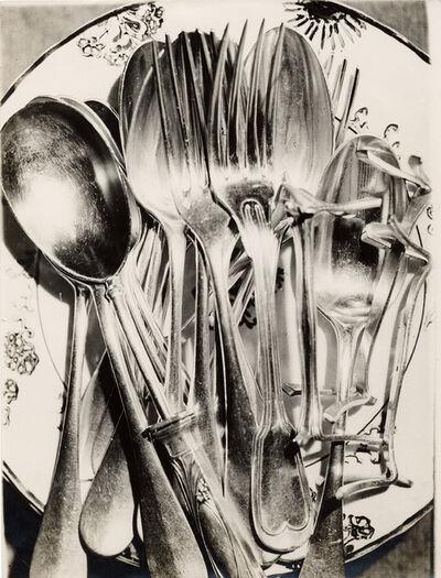 Claude Tolmer, 'Silverware', ca. 1930