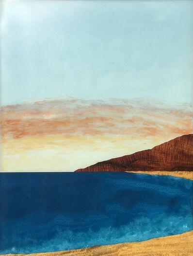 Timothy Allan Shafto, 'Summer Sunset', 2020