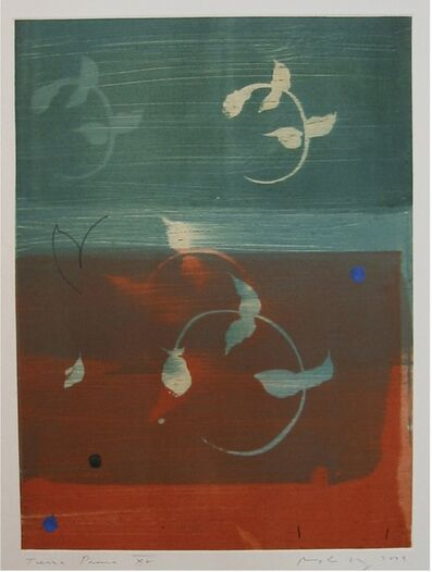 Robert Kelly, 'Terra Prima XV', 2003