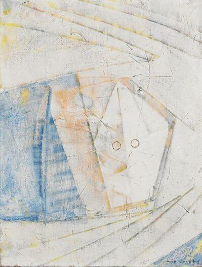 Max Ernst, 'Tête blanche', 1957