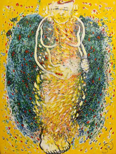 Serpil Yeter, 'Zerre', 2007