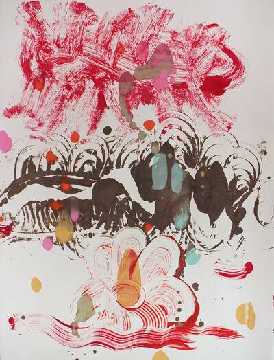 Catherine Howe, 'Monotype No. 6', 2020