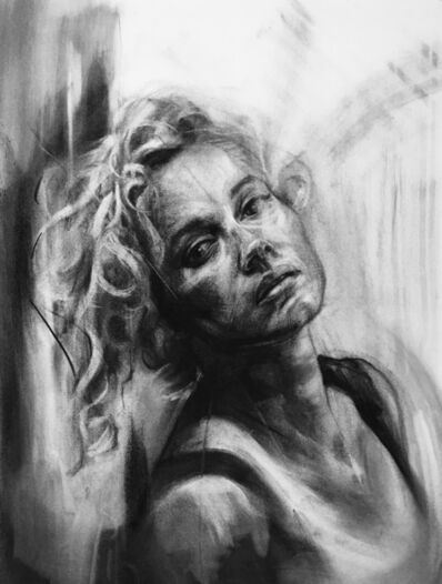 Shaina Craft, 'Echo', 2017