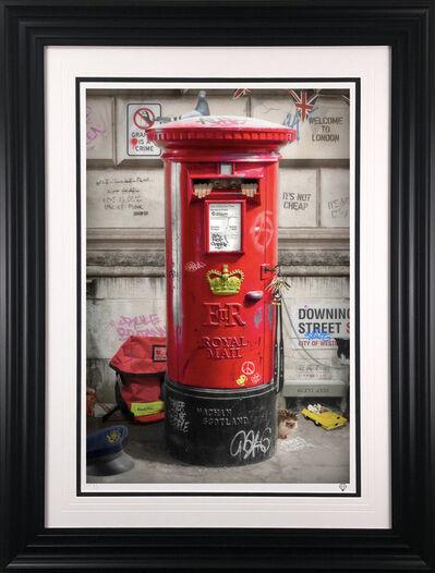 JJ Adams, 'Postman Patrick', 21st Century