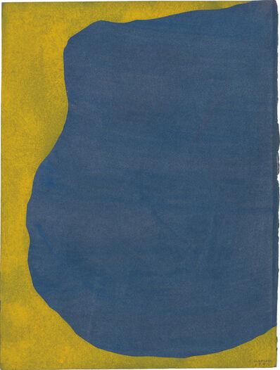 Sol LeWitt, 'Irregular Form', 1997